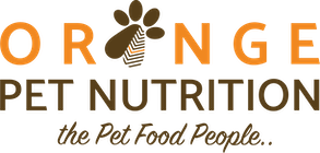 Orange Pet Nutrition Logo