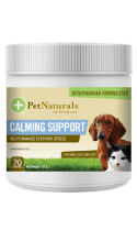 Pet Natural Calming Support