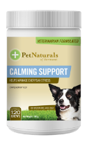 Pet Natural Calming Support for Medium and Large Dogs