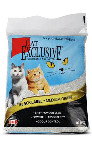 Cat Exclusive-Cat Litter