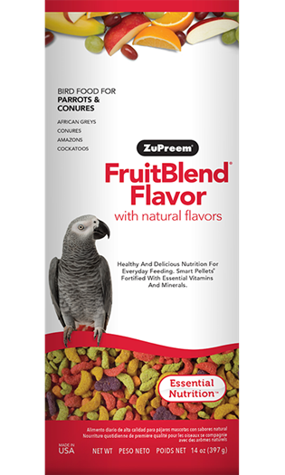 Fruit Blend-Ml