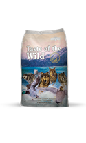 Taste Of The Wild Wetlands Canine Recipe With Roasted Fowl