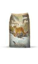 Taste Of The Wild -  Canyon River Feline Recipe With Trout & Smoked Salmon