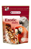 Prestige Premium Parrots Exotic Nuts Mix 0.750Gm