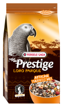 African Parrot Loro Parque Mix
