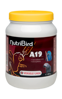 Nutribird A19 0.800Gm
