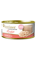 Applaws Cat Tins Salmon Mousse