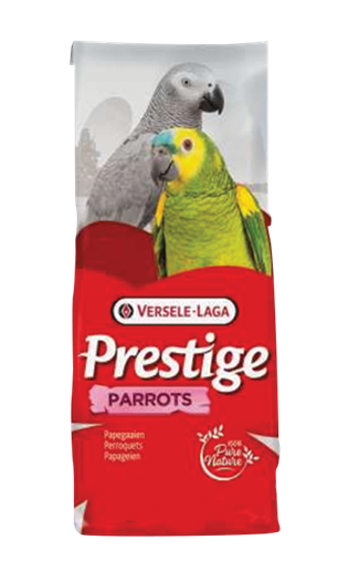Prestige Parrot Supper Diet