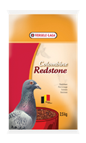 Colombine Red Stone