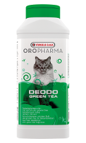 Oro.Deodo Green Tea 750G