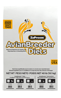 Avianbreeder™ Fruitblend® With Natural Fruit Flavours (Cockatiels) 18.14 Kgs