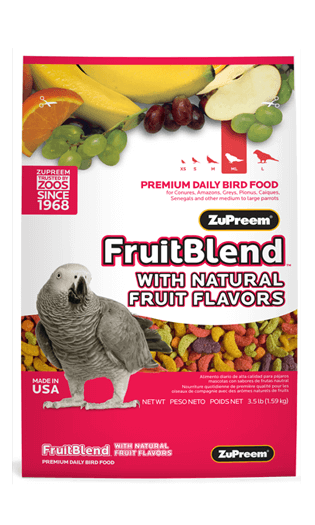Fruitblend® With Natural Fruit Flavours 1.5 Kgs