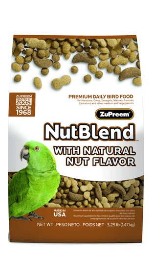 Nutblend™ With Natural Nut Flavor 1.5 Kgs