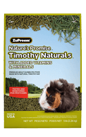 Nature'S Promise®Timothy Naturals™Guinea Pig Food 2.26 Kgs