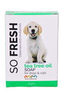 Tea Tree Oil Soap 75 Gms