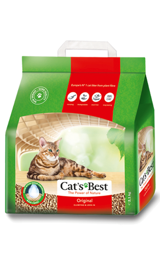 Cat's Best Original-2.1KG