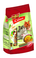 Vitapol Food For Hamster  400 Gms