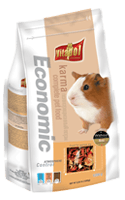 Vitapol Economic Food For Guinea Pig 1.2 Kgs