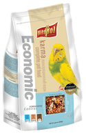 Vitapol Economic Food For Budgie  1.2 Kgs