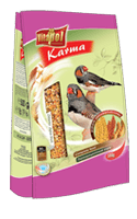 Vitapol Food For Zebra Finch 500 Gms