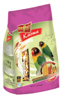 Vitapol Food For Lovebird  500 Gms