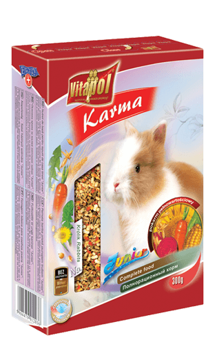 Vitapol Junior Food For Young Rabbits 400 Gms