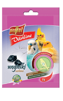 Vitapol Vitaline Charcoal For Bird 8 Gms