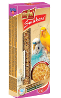 Vitapol Honey Smarkers For Budgie 90 Gms
