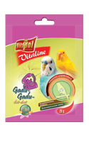 Vitapol Vitaline Chit Chat For Budgie 20 Gms