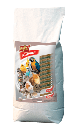 Vitapol Sunflower For Parrots 20 Kgs
